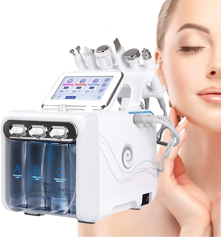 JOPOHA wholesale Hydrogen Oxygen Facial 25% OFF Beauty Small Machine Bubble Hydro