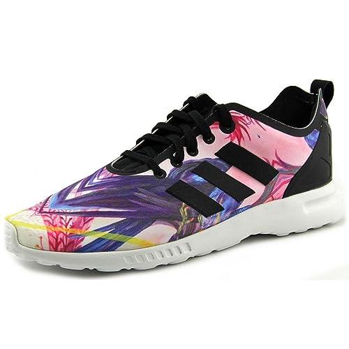 7fca68e82832d adidas Zx Flux Smooth Women s Shoes
