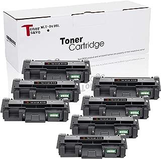 Tonersave Compatible Sumsung D116L MLT-D116L Toner for Samsung Xpress M2885FW Toner SL-2875FW SL-2875 SL-2875 SL-2676 SL-2835 SL-M2625 SL-M2625D SL-2626 SL-2825 7 Pack