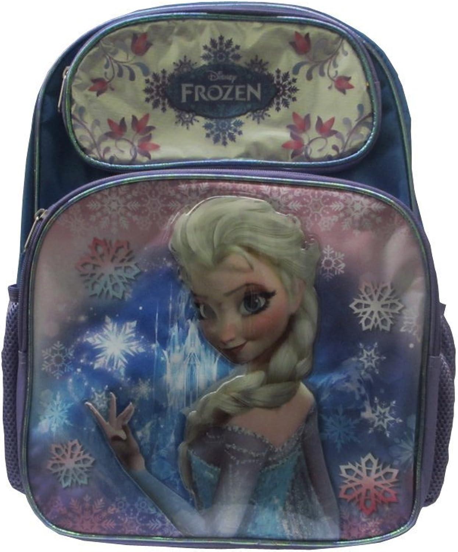 Zaino, motivo  Frozen, Disney, Elsa The regina-Nuove 645885 30,48 (12 cm