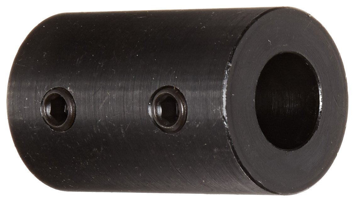 Boston Mall Climax Part Selling RC-062 Mild Steel Rigid Oxide Couplin Plating Black
