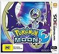 Pokemon Luna (Nintendo 2DS / 3DS) por Nintendo