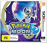 Pokemon Mond (Nintendo 2DS / 3DS)