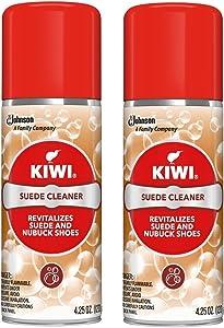 Kiwi Suede Cleaner 2 Pack 4.25 OZ.