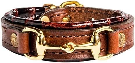 Noble Outfitters On The Bit Bracelet - Oak