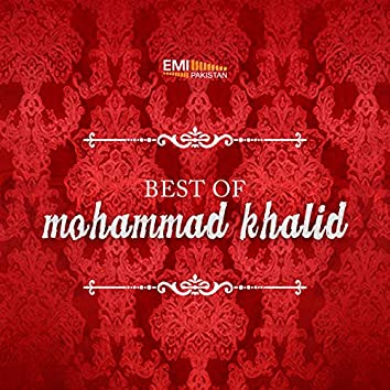 Best of Mohammad Khalid
