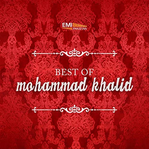 Mohammad Khalid