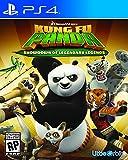 Kung Fu Panda: Showdown of Legendary Legends - PlayStation 4 by Little Orbit