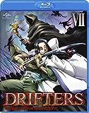 DRIFTERS 第7巻〈通常版〉[Blu-ray/ブルーレイ]