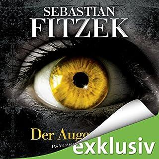 Der Augenjäger Titelbild