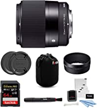 Best sigma 19mm sony Reviews