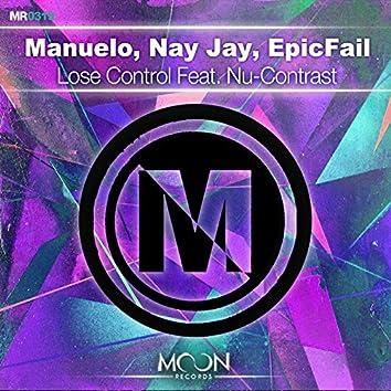 Lose Control Feat. Nu-Contrast