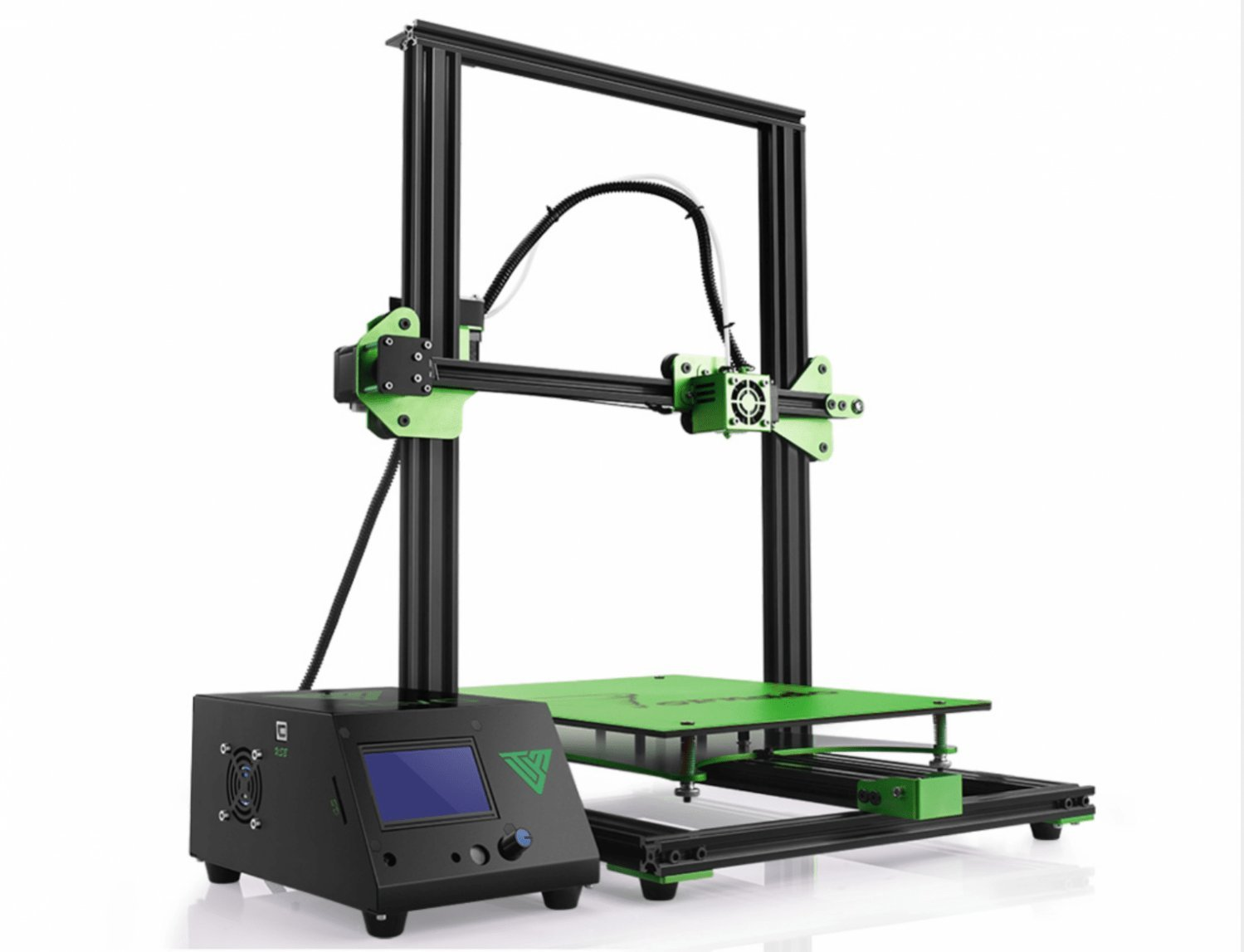 TEVO Max 87% OFF Tornado Today's only Fully Assembled 3D Printing Printer