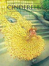 Cinderella: Charles Perrault, Loek Koopmans, Anthea Bell