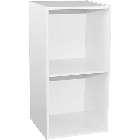 Movian Cube Bookcase CX-3 Iris Ohyama-Muebles de ...