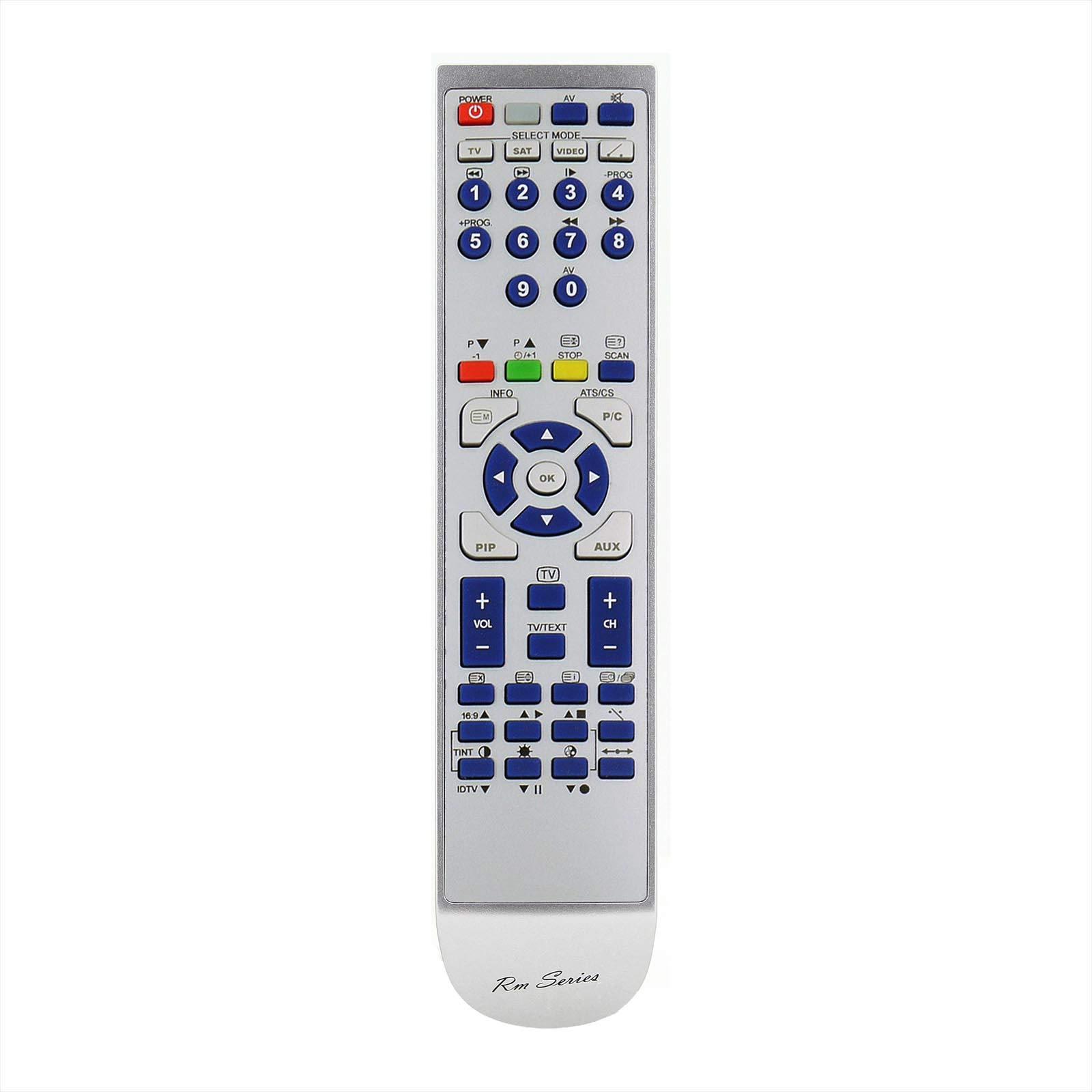 RM-Series mando a distancia para GRUNDIG MIAMI: Amazon.es: Electrónica