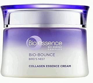 Bio-Essence Bio-Bounce Collagen Essen Cream 50 g.
