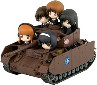 Pit road PD20 Girls und Panzer Panzer IV D-Type Reformer (H Type Specification) Ending Ver.