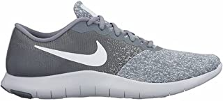Nike Mens Flex Contact Running Shoe (10.5 D(M) US,  Cool Grey/White-Pure Platinum)
