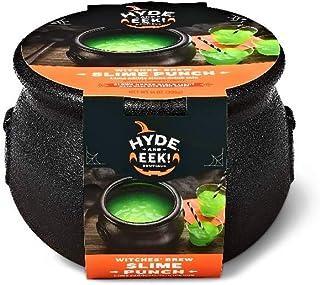 Hyde and EEK Halloween Green Slime Drink Mix in Cauldron 14oz