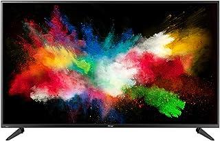 TEAC 65 Inch 4K UHD Android Smart LED TV, 4K UHD Resolution, USB Playback, Screencast, 3 Year Warranty