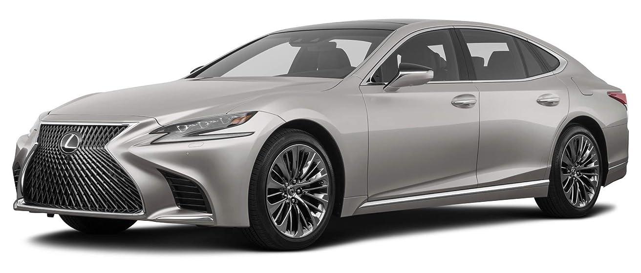 Amazon Com 2019 Lexus Ls500 Reviews Images And Specs Vehicles