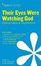 تم تصنيع منتجاتها من عيون مشاهدة God: zora neale hurston (sparknotes)