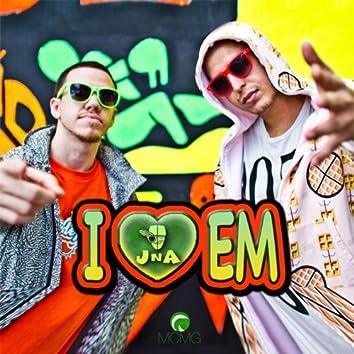 I Love Em - Single