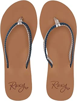 ba0b47125141 Women s Roxy Sandals + FREE SHIPPING