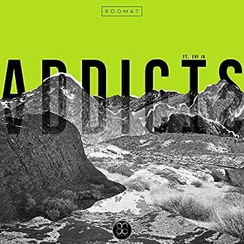 Addicts feat. Evi Jo