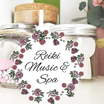 Reiki Music & Spa – Pure Relaxation, Soft Nature Sounds for Spa, Wellness, Massage, Deep Relief, Healing Body, Music to Calm Down, Tranquility