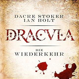 Dracula - die Wiederkehr Titelbild