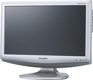 シャープ 18V型 液晶 テレビ AQUOS LC-H1851 ハイビジョン 2008年モデル