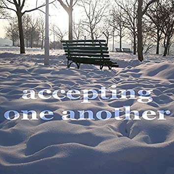Accepting One Another (Beach Deeptech House Music)