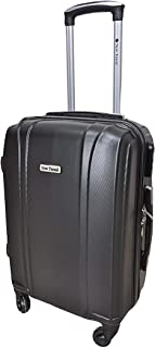 New Travel 0141-20 Luggage, 45 liters, Black