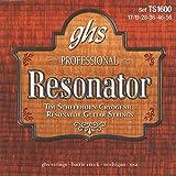 GHS 1600TS Tim SCHEER Horn Cryog Enic String