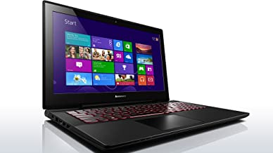 Lenovo Y50-70 Laptop Computer Touch - 59444165 - Black - 4th Generation Intel Core i7-4720HQ (2.60GHz 1600MHz 6MB)