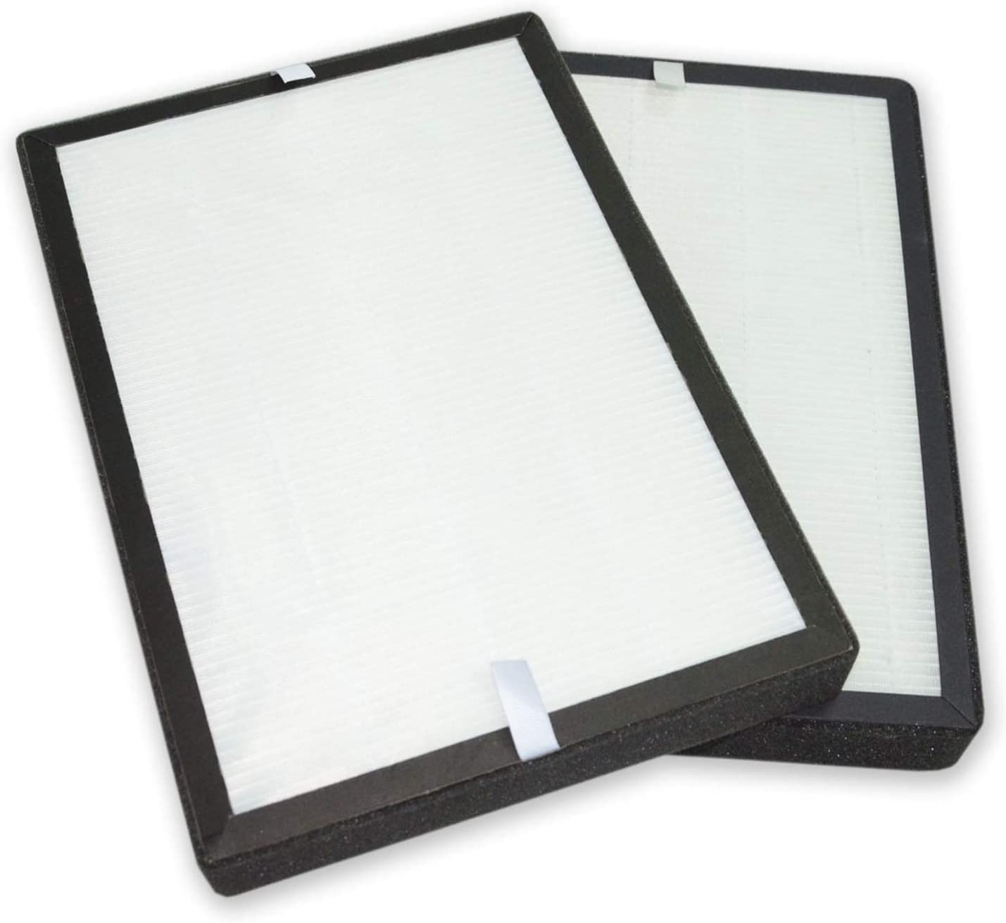 PUREBURG 2-Pack Replacement Set Compatible D COSTWAY IGYLAR Finally popular brand Max 77% OFF with