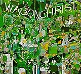 Songtexte von Wagon Christ - Toomorrow