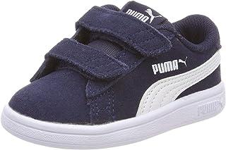 PUMA Smash v2 Suede Babies Sneaker