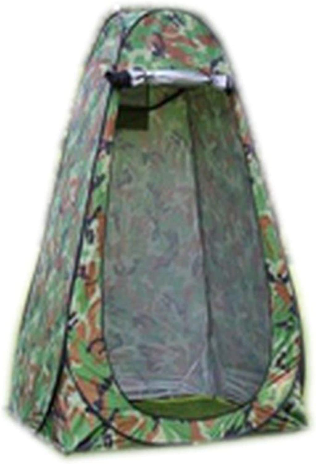 12persons Portable Shower Toilet Camping Pop Up Tent Camouflage UV Function Outdoor Dressing Tent Photography Tent