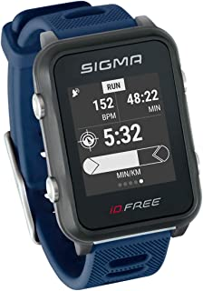 ID.Free Reloj multideportivo con GPS para el Aire Libre y