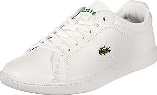 d982a46b75590 Amazon.fr : Lacoste - Baskets mode / Chaussures femme : Chaussures ...