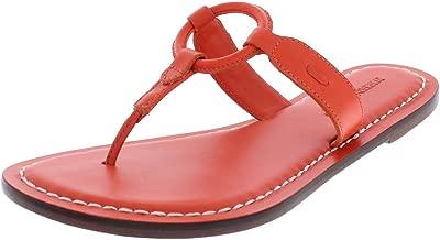 Bernardo Womens Matrix Thong O-Ring Dress Sandals