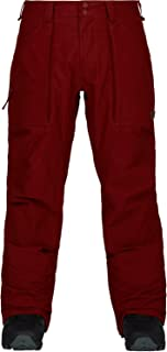 Best burton snow pants mens Reviews