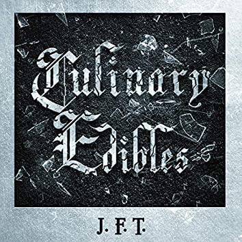 Culinary Edibles (4 Editions)