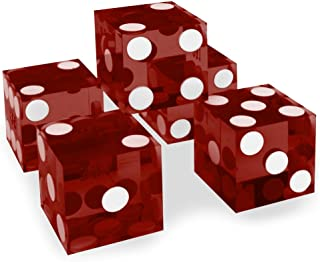 square dice vs rounded dice