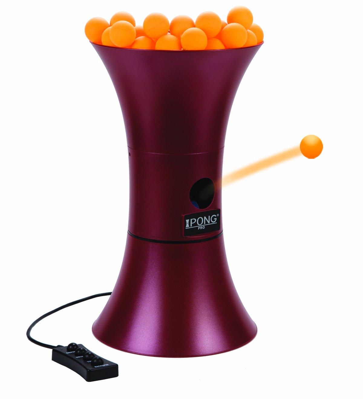 iPong Tennis Training Oscillation Remote
