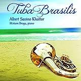 Concertino No. 1, para Tuba e Piano: 2. Valsa (laila)