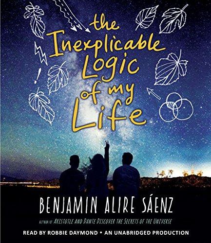 『The Inexplicable Logic of My Life』のカバーアート